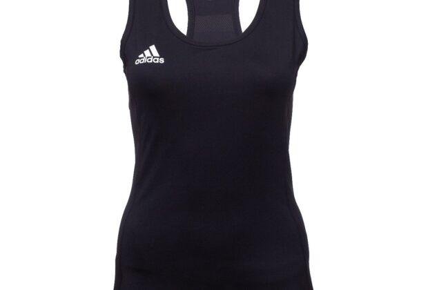 Damski T-shirt Adidas, czyli stylowo i wygodnie