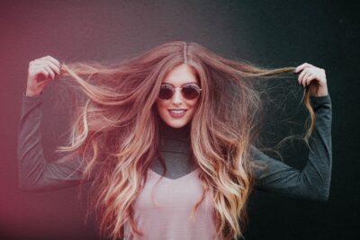 Co robić aby włosy szybciej rosły
